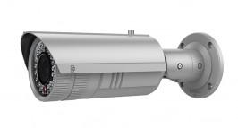 TVB-1201 – Bullet Intelligente IR da esterno 1.3 MPX HD, 2.8-12mm motor., PAL