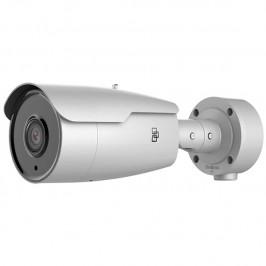 TVB-5405 – Telecamera Bullet TruVision IP, 5 MPX, ottica 2.8 -12mm motorizzata,DWDR, 50m IR