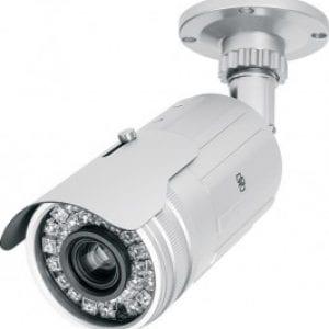 TVB-2105 – Bullet IR TruVision™, PAL, 700 TVL,  ottica motorizzata varifocal 5-50mm