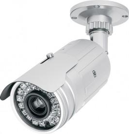 TVB-2104 – Bullet IR TruVision™, PAL, 700 TVL,  ottica motorizzata varifocal 2.8 -11 mm