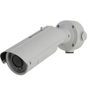 "TVC-M1245E-2M-P – Bullet IR da esterno TruVision™ 1.3 MPX HD 1/3"" Gen2 CMOS, 2.7-9mm, Autofocus"