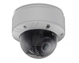 TVD-5402 – Dome Intelligente IR da interno 3 MPX HD, ottica da 2.8 a 12mm motorizzata