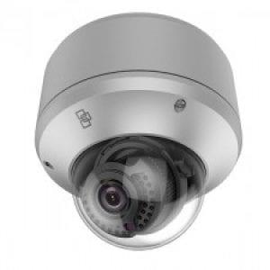 TVD-5406 – Dome Intelligente IR da esterno 3 MPX HD, ottica da 2.8 a 12mm motorizzata