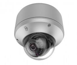 TVD-5408 – Dome Intelligente IR da esterno 5 MPX HD, ottica da 2.8 a 12mm motorizzata