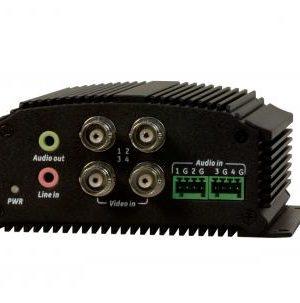 075 - TruVision Encoder & Decoder