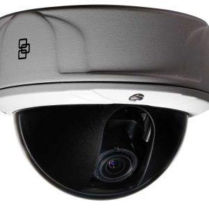 TVD-2101 – Dome da esterno TruVision™ 960H, PAL, 700 TVL, ottica motorizzata 2.8-11mm