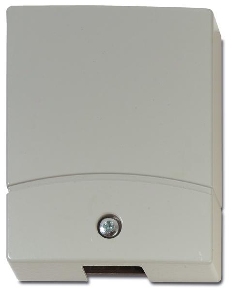 VV600-PLUS – Microfono selettivo per caveaux e casseforti