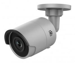TVB-5501 – TruVision IP Bullet Camera, H.265/H.264, 3MPX