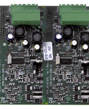 2X-LB – Scheda di espansione loop (2 loop) – Accessorio per centrali antinc. indirizzate