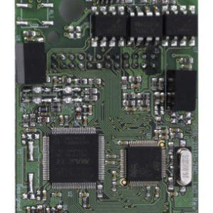2010-2-NB – Scheda per network Firenet – Accessorio per centrali antincendio indirizzate