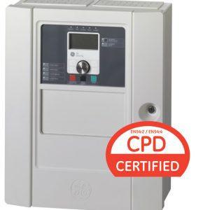2X-F2-10 – Cent. Inc. Indirizz. con interf. utente – 2 Loop