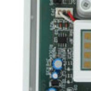 DIRRVE-DT / DIRFE-DT / DIRVE-K-DT sensore doppia tecnologia da esterno