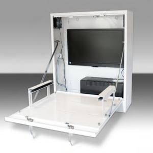 1QB08 – Security Box, Pro