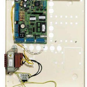 ATS3410E – Centrale di sicurezza integrata 8 – 128 zone EN50131 Grado 3