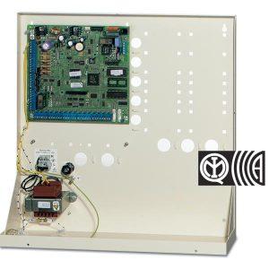 ATS4610E – Centrale di sicurezza integrata 16 – 256 zone EN50131 Grado 3