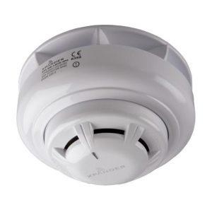 DP931AS-RF – Series 930 Wireless Optical Detector /w Sounder