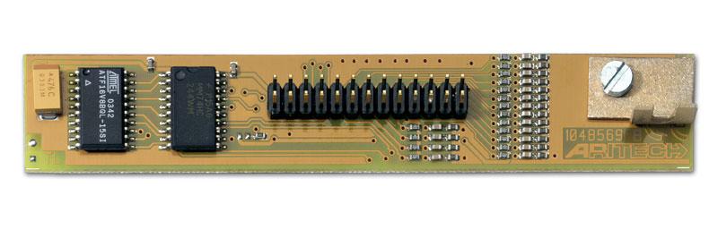ESPA2000 – Chiave hardware (dongle) per protocollo ESPA