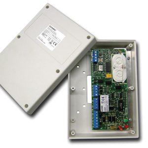 IU2080C – Modulo di controllo per circuiti di avvisatori acustici (cert. CPD)