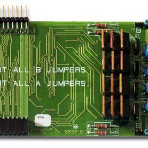 LC2002 – Scheda di espansione di 2 loop per centrali FP1200 / FP2000