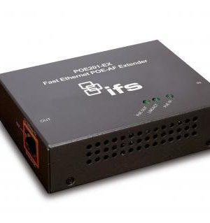 POE201-EX – PoE and Ethernet Data Extender