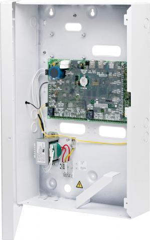 TP-SYS-2D-E – Controllore principale TruPortal