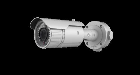 TVB-5305 – TruVision 2 MPX motorized lens Bullet camera