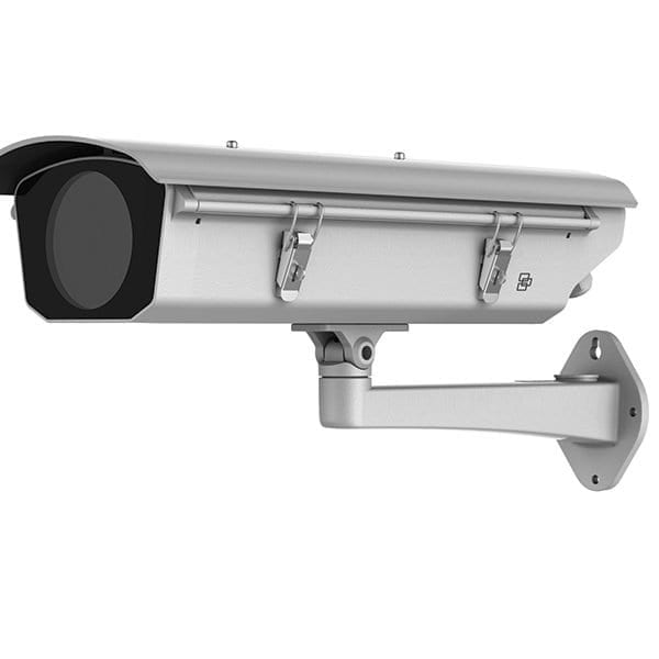 TVC-OH2-H – TruVision Box Camera Outdoor Housing with Heater, Wall Bracket