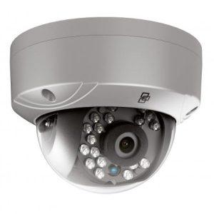 TVD-2401 – Telecamera mini Dome analogica HD-TVI, PAL, 720p, 2.8 mm ottica fissa