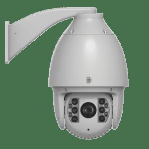 TVP-2403 – Truvision HD-TVI Analog IR PTZ, 1080P, PAL, 30X, 150m IR, DWDR, Wall Mount