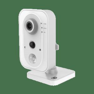 TVQ-8101 – TruVision 1080p Wifi Desktop IR camera