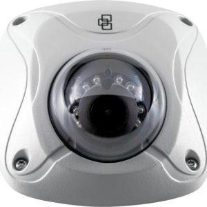 TVW-2401 – Telecamera Wedge analogica HD-TVI, PAL, 1080p, 2.8 mm ottica fissa