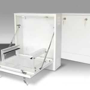 1QB07 – Security Box Small, Pro