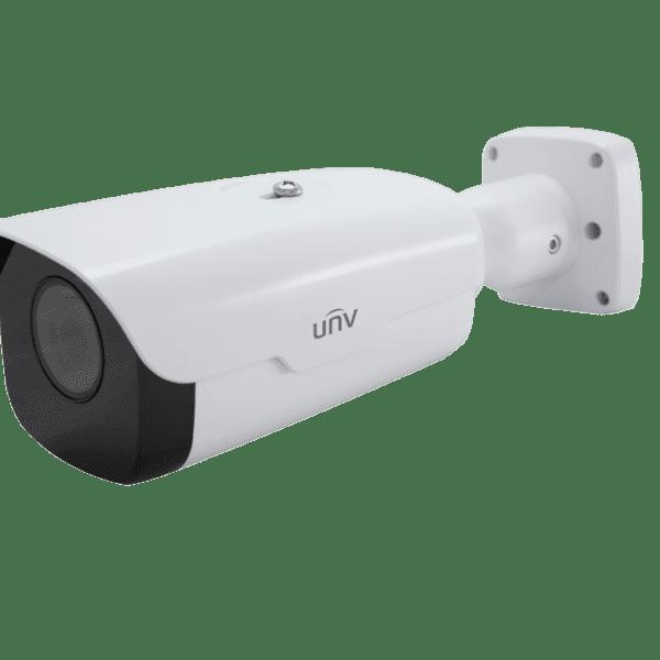UNVIPC262ER9X10DU – Telecamere IP BULLET 1/2.8″ CMOS, ICR, 1920×1080:30fps