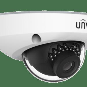 UNVIPC314SRDVPF28 – Telecamere IP MINIDOME 1/3″ CMOS, ICR, 2592*1520: 20fps; 2560*1440
