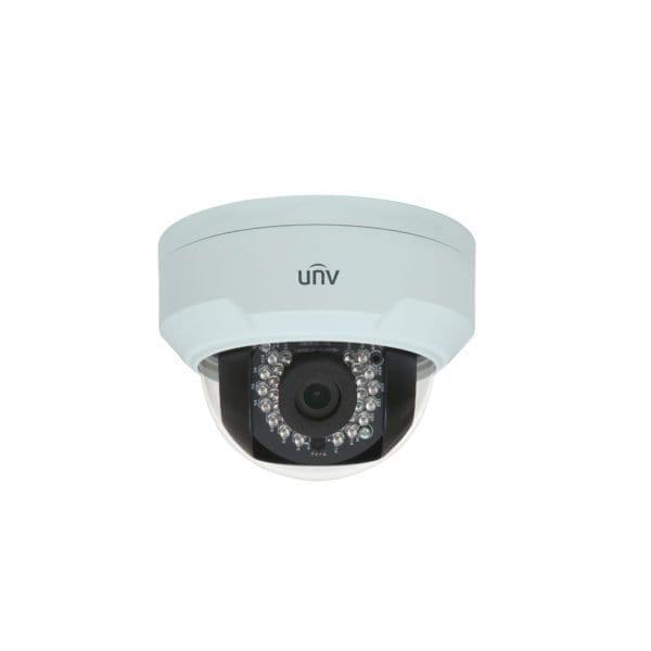 UNVIPC324ER3DVPF36 – Telecamere IP MINIDOME 1/3″ CMOS, ICR, 2592*1520
