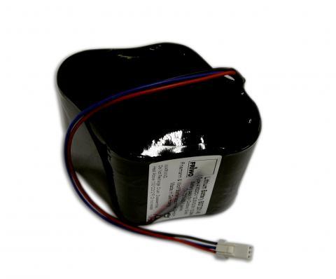 BS7201-N – Battery pack for wireless outdoor siren, TX-72XX-05-1