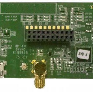 DF955-C5 – Receiver card for wireless gate sensor