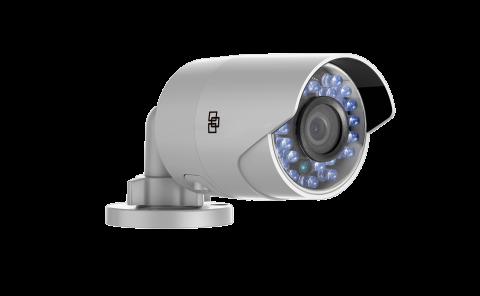 RS-3251 – UltraSync Compatible, 1080p NTSC/PAL, WIFI, Outdoor Bullet, Gray, True D/N, H.264, PSIA/ONVIF/CGI, 2