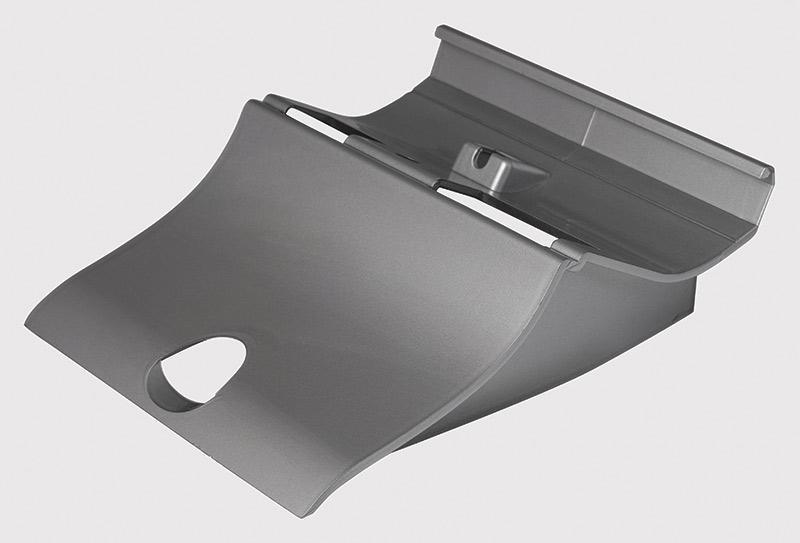 ZW-DS01 – ZeroWire desk stand accessory