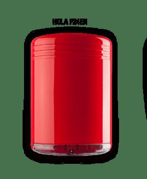 HOLAF24EN – Sirena antincendio ed evacuazione