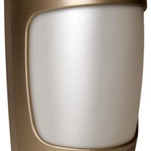 RF430I4 – Rivelatore quad PIR da esterno via radio 433 MHz. Portata 15 m