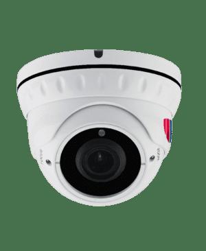 BS-T3602CVPB Telecamera dome 2 Megapixel Starvis ottica varifocal 2.8-12mm