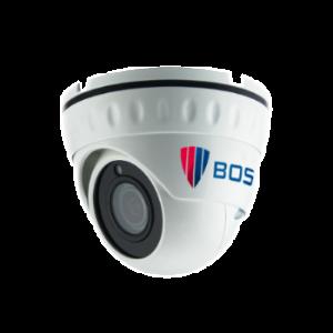 BS-T3612C Telecamera dome 2 Megapixel Starvis ottica fissa 3.6mm