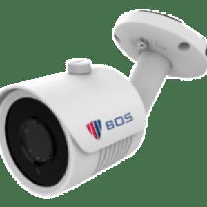 BS-T4612C Telecamera bullet 2 Megapixel Starvis ottica fissa 3.6mm