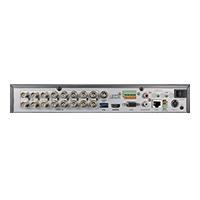 DVR SF-HTVR8104A-4K 4 canali HDTVI 4k