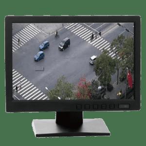 Safire monitor