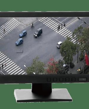 Monitor LED 10″