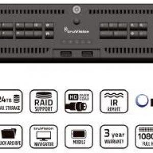 TVR-4508HD-xxT (Serie)