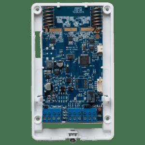 ATS1236 – Ricevitore via radio 433 MHz (63 bit e 80 bit LoNa) 32 zone