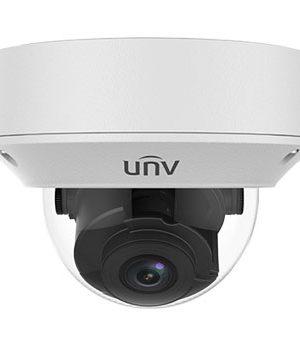 UNVIPC3238ER3-DVZ – 4K WDR Vandal-resistant Vari-focal Dome Network Camera